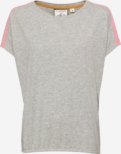 Fli Papigu Тениска 'The 0909' в сив меланж, Преглед на продукта