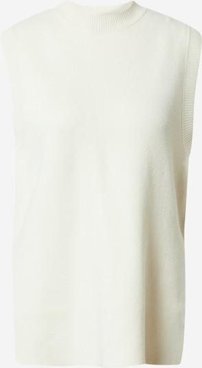 Y.A.S Pulover 'YASTIMMI KNIT VEST S.' u svijetla bež, Pregled proizvoda