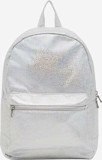 NAME IT Rugzak 'KIMIA' in de kleur Zilver, Productweergave