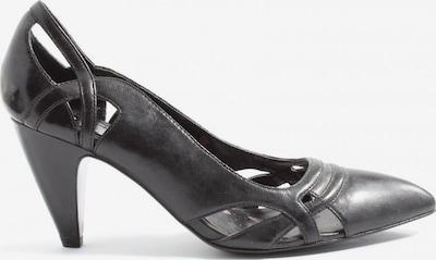 Fornarina Spitz-Pumps in 40 in schwarz, Produktansicht
