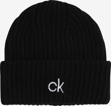 Calvin Klein Lue i svart