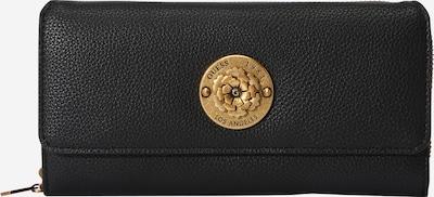 GUESS Porte-monnaies 'DAYANE' en noir, Vue avec produit