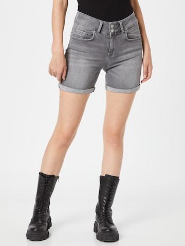 LTB Shorts 'BECKY' in Grau