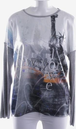 Frieda & Freddies NY Shirt langarm in L in mischfarben, Produktansicht