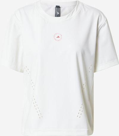 adidas by Stella McCartney Funktionsshirt in weiß, Produktansicht