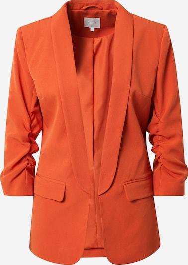 VILA Blazer 'Heri' en naranja oscuro, Vista del producto
