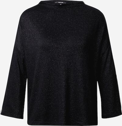OPUS Pullover  'Sulwa' in schwarz, Produktansicht