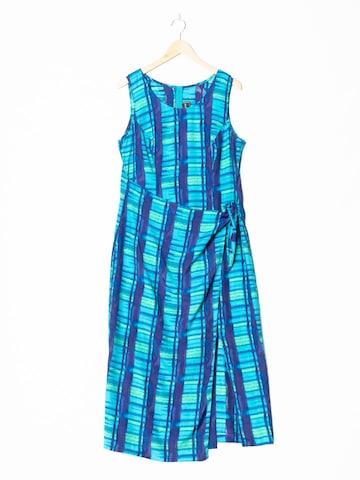 Molly Malloy Dress in L in Blue