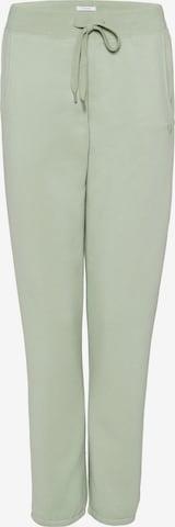 Pantalon 'Malea' OPUS en vert