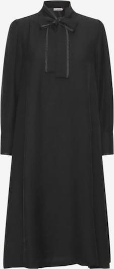 A-VIEW Midikleid 'Jilla LS' in schwarz, Produktansicht