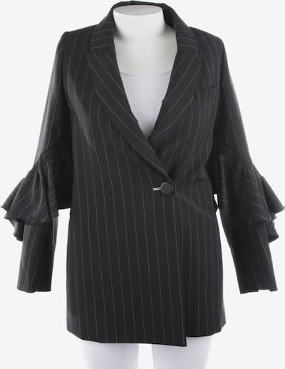 ELLERY Blazer in L in schwarz / weiß, Produktansicht