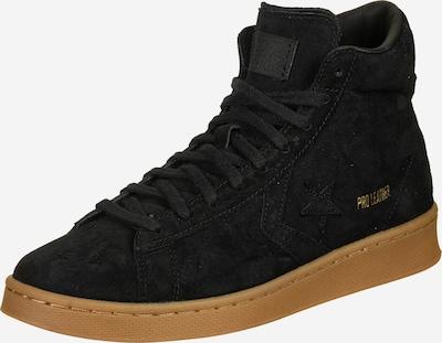 CONVERSE Sneaker 'Pro Leather' in schwarz, Produktansicht