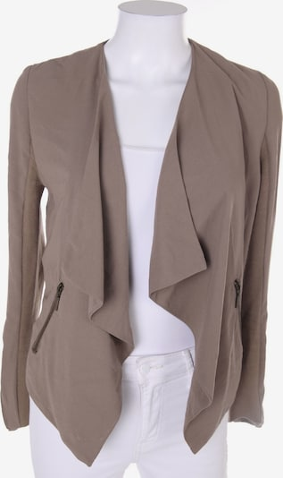 Review Blazer in S in Taupe, Item view