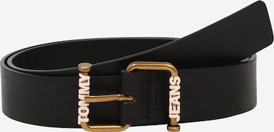 Tommy Jeans Belt in Black, Item view