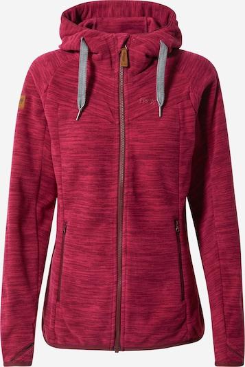 Bergans Sportska jakna 'Hareid' u boja vina, Pregled proizvoda