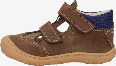 Pepino Open schoenen in de kleur Blauw / Bruin, Productweergave