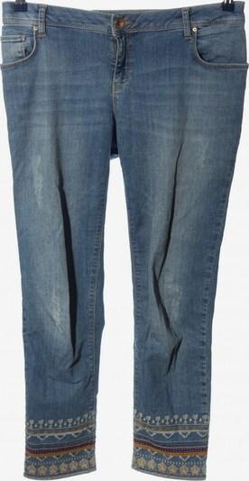 Betty & Co Five-Pocket-Hose in M in blau, Produktansicht