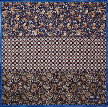 Boggi Milano Rinnataskurätik, värv sinine
