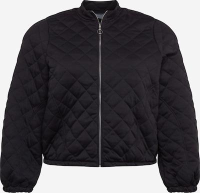 Noisy May Curve Prechodná bunda 'Emilia' - čierna, Produkt