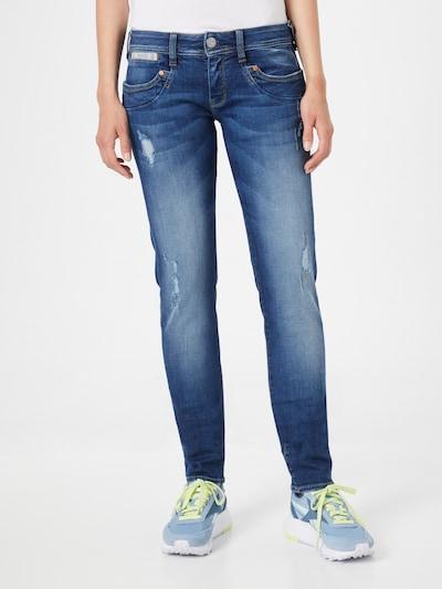 Herrlicher Jeans 'Piper' in Blue denim, View model