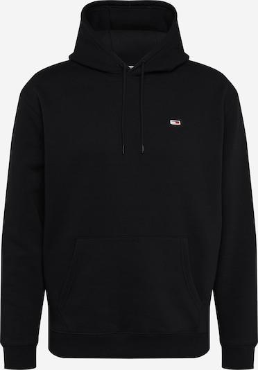 Megztinis be užsegimo iš Tommy Jeans , spalva - šviesiai pilka / juoda, Prekių apžvalga