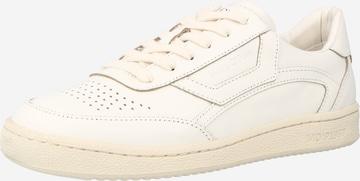 Sneaker low de la Marc O'Polo pe bej