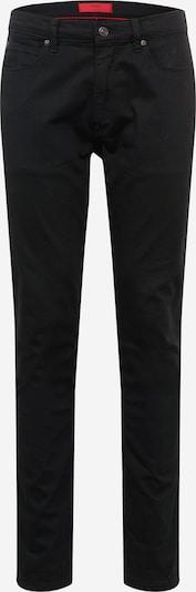 HUGO Džíny - černá, Produkt