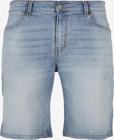 Urban Classics Shorts in blue denim, Produktansicht
