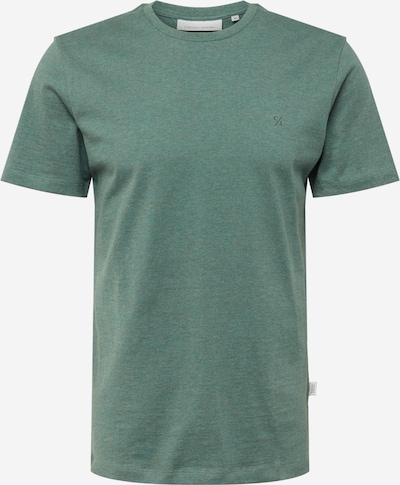 Casual Friday T-Shirt 'Thor' in jade, Produktansicht