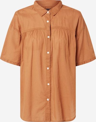 GAP Bluse in braun, Produktansicht