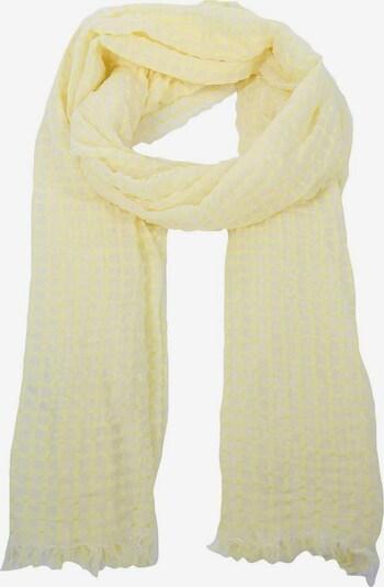 OPUS Sjaal in de kleur Geel, Productweergave