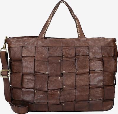 Campomaggi Tasche in braun, Produktansicht
