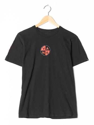 VANS T-Shirt in S in anthrazit, Produktansicht