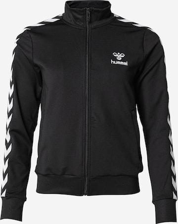 Hummel Sportsjakke i svart