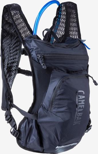 CAMELBAK Sportrucksack 'Chase' in himmelblau / schwarz, Produktansicht