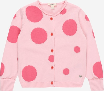 ESPRIT Strickjacke in pink / rosa, Produktansicht