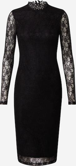 GLAMOROUS Kleid 'BURGUNDY' in schwarz, Produktansicht