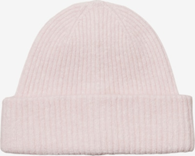 SELECTED FEMME Mütze 'Linna-Mia' in rosa, Produktansicht