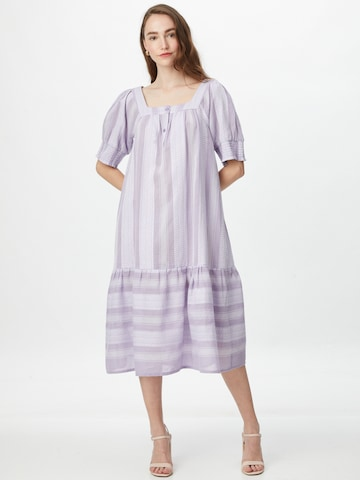 Cecilie Copenhagen - Vestido 'Makena' en lila