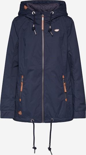 Ragwear Tussenjas 'Zuzka' in de kleur Blauw, Productweergave