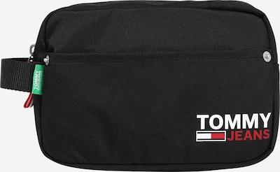 piros / fekete / fehér Tommy Jeans Piperetáskák, Termék nézet