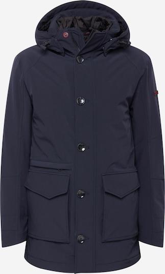 bugatti Jacke in marine, Produktansicht