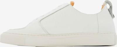 EKN Footwear Sneakers laag 'Argan' in de kleur Wit, Productweergave