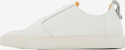 EKN Footwear Madalad ketsid 'Argan' valge, Tootevaade