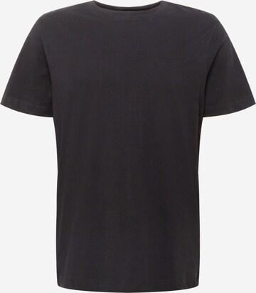 T-Shirt WEEKDAY en noir