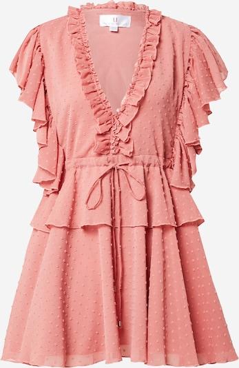 Forever Unique Robe en rose, Vue avec produit