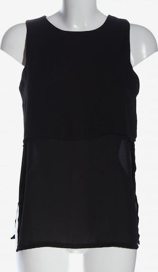 Cubus ärmellose Bluse in XS in schwarz, Produktansicht