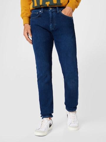 EDWIN Jeans 'ED-80' in Blue