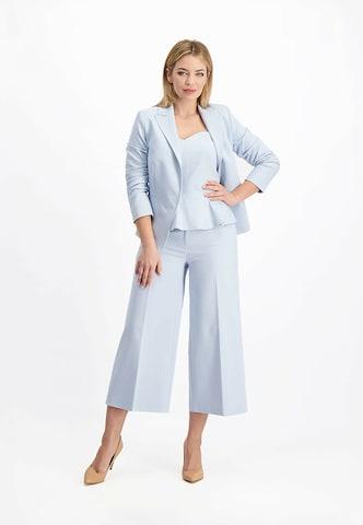 Lavard Culotte-Hose in einem zarten Blauton in Blau