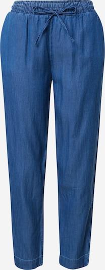 VILA Pantalon 'BESS' en bleu denim, Vue avec produit